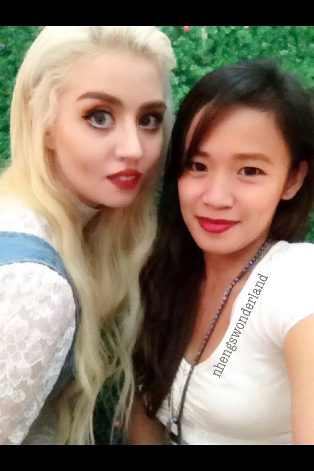 Bioessence's Meet and Greet with Allison Harvard