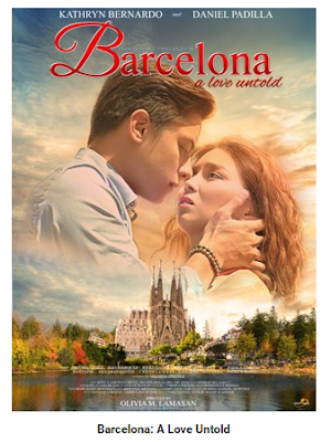 Download Lagu Ost film Barcelona MNCTV