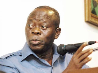 OSHIOMHOLE: THOSE LEAVING APC ARE MERCENARIES