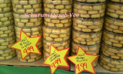Biskut Raya RM9.90