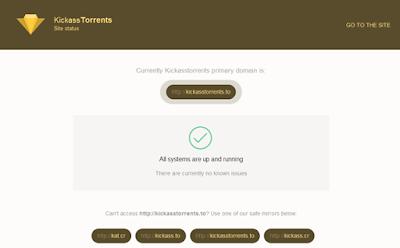أفضل 10 مواقع لتحميل ملفات التورنت في 2017 Top Torrent Sites