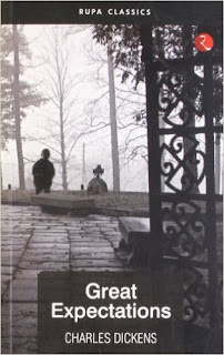 Great Expectations, Book, Book Review, Charles Dickens,