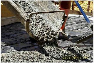 Jual beton cor majalengka