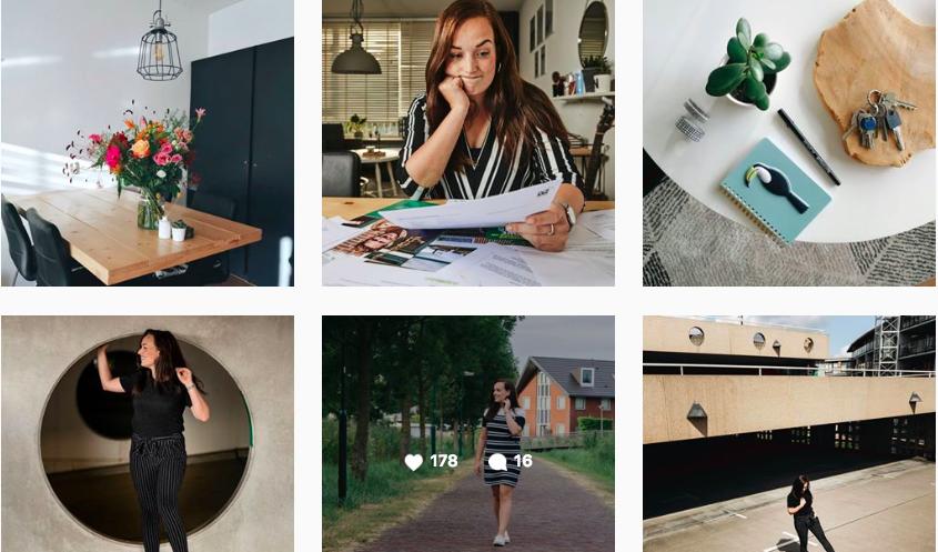 Photo Diary #153 | Mega McDonald's bestelling, dagje naar Friesland & nieuwe eettafel