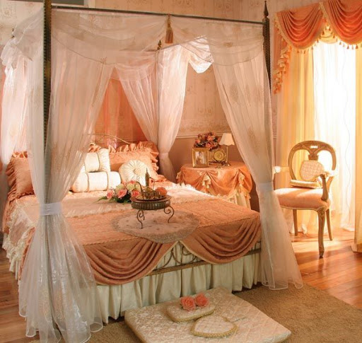 Panaskan Pasangan Anda Dengan Tips Menghias Bilik Tidur Pengantin Ini Pesona Pengantin