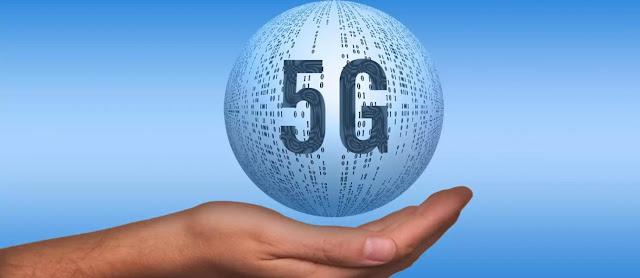 Di Tahun 2018 Akan Lahir Teknologi Jaringan 5G