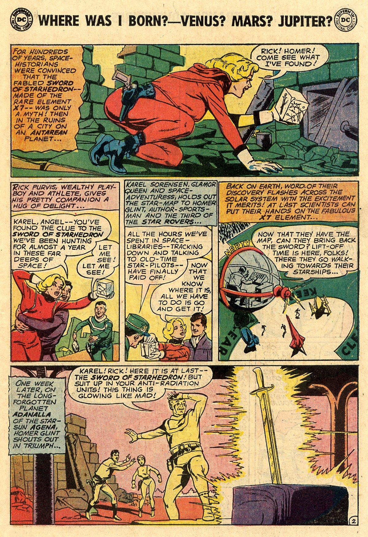 Strange Adventures (1950) issue 236 - Page 38