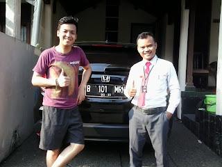 Testimoni Pembeli Mobil Honda Di Dealer Honda Bekasi
