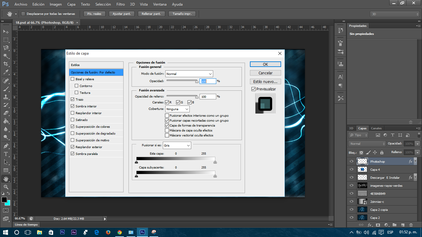 Photoshop Software Libre Adobe Photoshop Cs6 Full Espaol Intercambiosvirtuales
