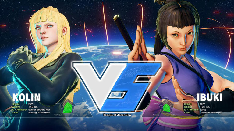 Street Fighter V Save Game (Ver 02 010)   Manga Council