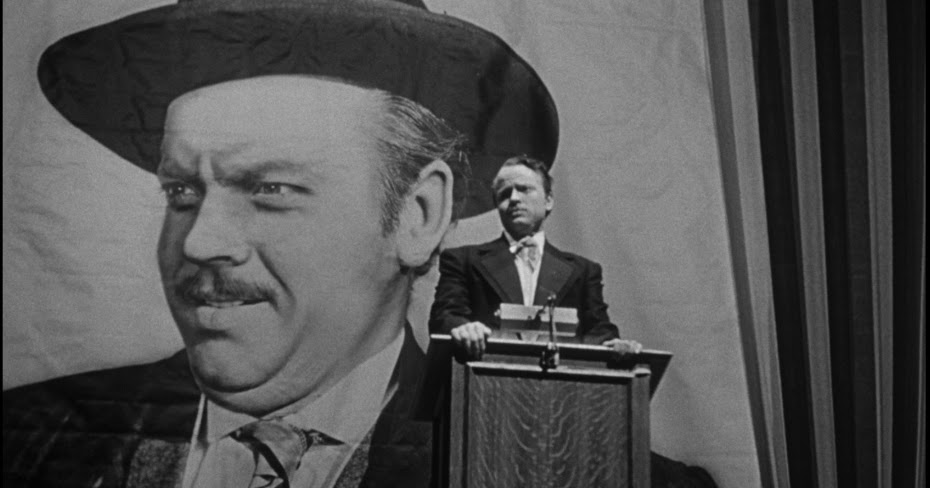 who is citizen kane essay Richard brody on orson welles's citizen kane (1941.