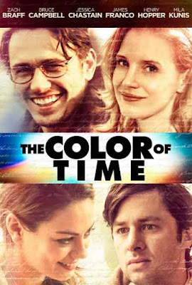 The Color of Time (2012) Sinopsis
