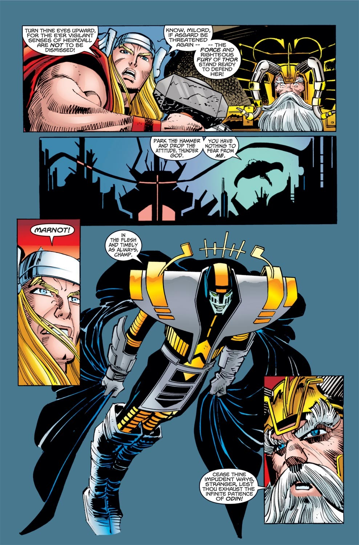 Thor (1998) Issue #13 #14 - English 10