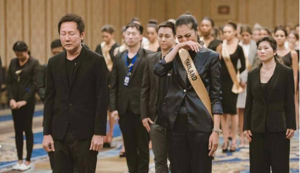 El Sr. Nawaat Itsaragrisil, Presidente OMGI junto a sus reinas - Página 5 Miss%2Bgrand%2Bthailand%2Bmourns%2Bth