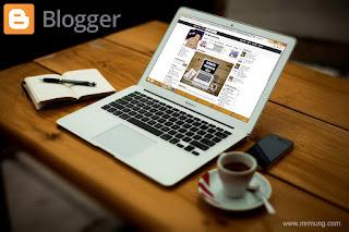 Tutorial Membuat Blog dengan Blogger Terbaru