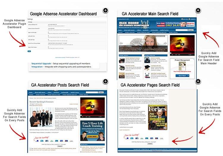 Google Adsense Accelerator WP Plugin Free Download