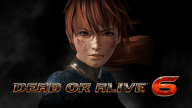 Dead or alive 6, ya disponible su versión free2play en steam