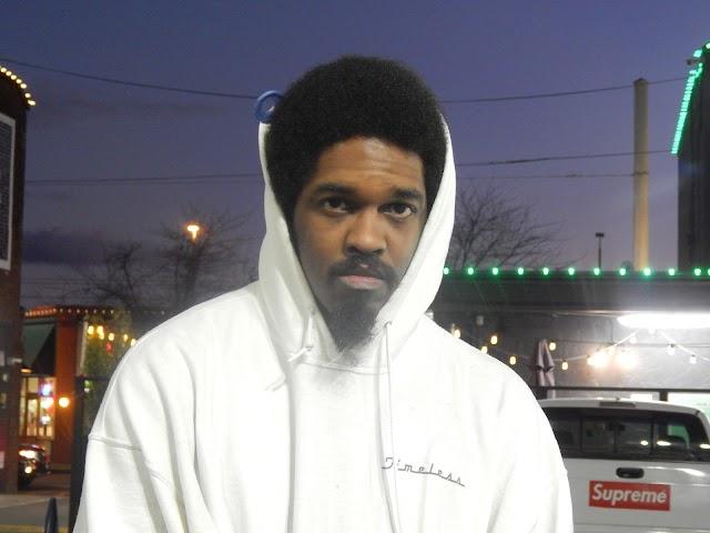Tacoma, WA Hip Hop Artist ReaLife talks New Music, Tours, and Business on WilsonBlock100 Radio