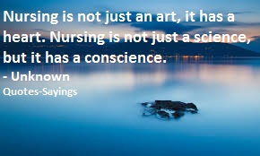 quotes about nursing