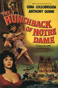 Watch The Hunchback of Notre Dame Online Free in HD