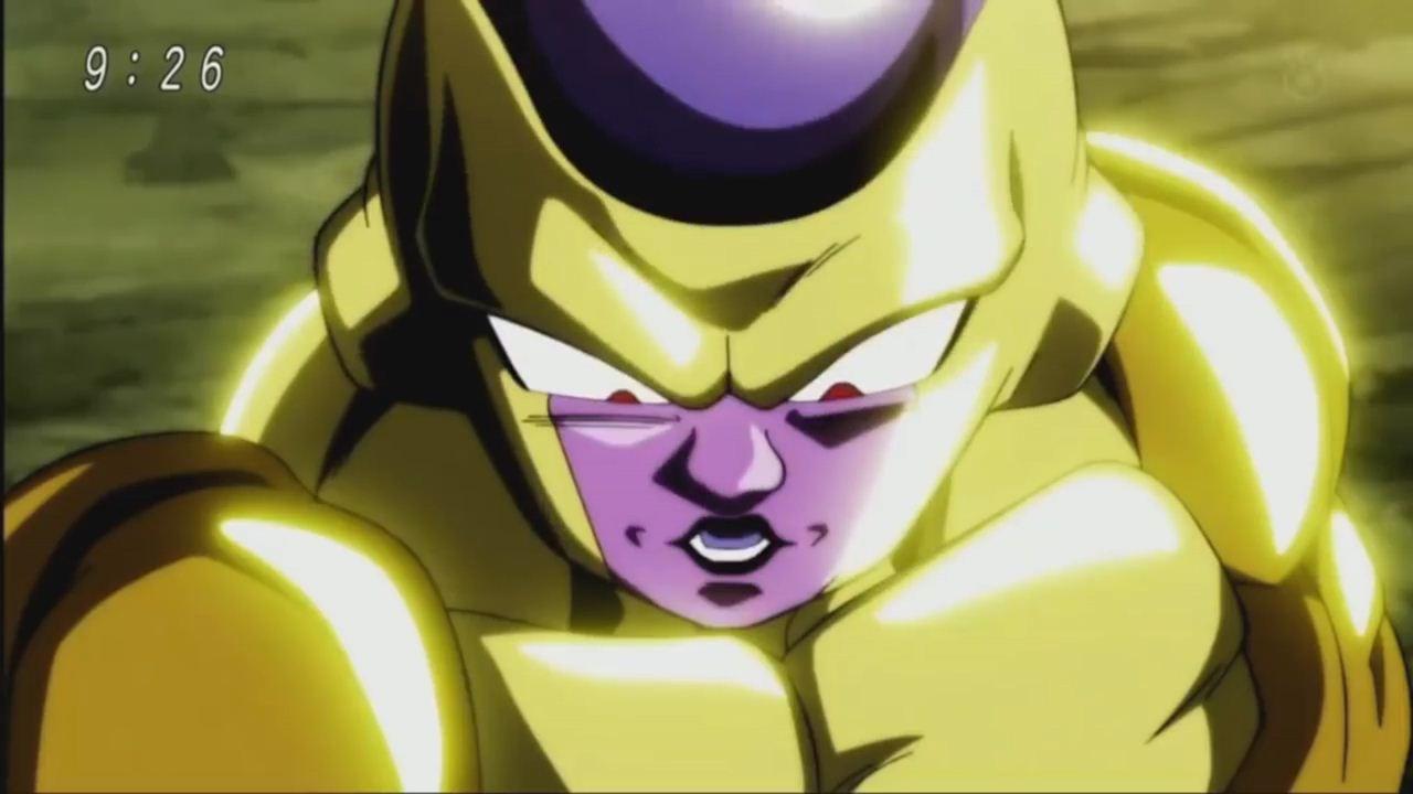 Dragon Ball Super Capítulo 125 Sub Español