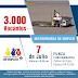 Empleo: SENA tiene 3.000 vacantes para Funza, microrrueda  viernes, 7 de julio