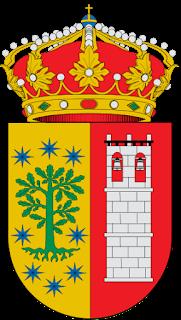 ESPANHA - Robledo de Chavela