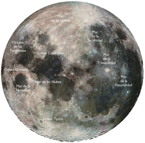 Sat lites naturales o artificiales taringam s for Que luna estamos ahora