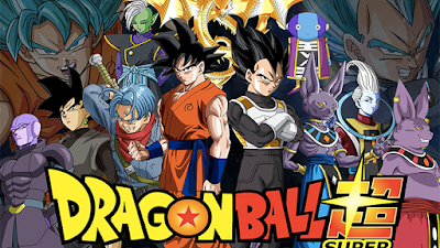 Dragon Ball Super [131/131] [MEGA] [Mp4-HDL] [Sub Español]