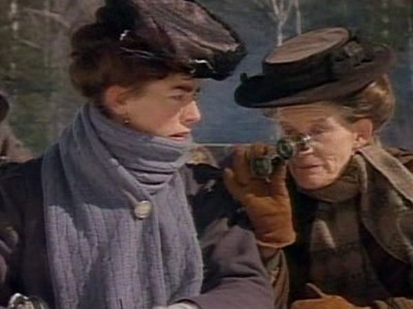 Road to Avonlea - Season 5 Episode 13: The Minister's Wife (2)