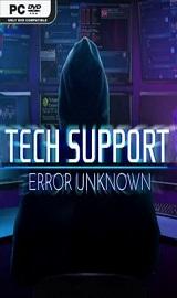 Tech Support Error Unknown - Tech Support Error Unknown-Razor1911