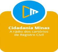 Web Rádio Cidadania Minas de Belo Horizonte MG