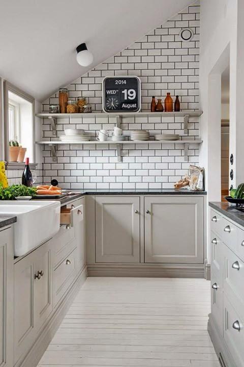 styl skandynawski, scandinavian style, biel, white, gris, jasno, świetliście, duże przestrzenie, prostowa, klasycznie,