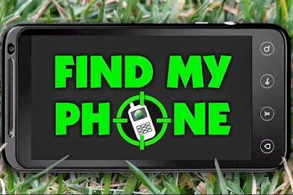 Cara Melacak Handphone Yang Hilang Paling Terbaru