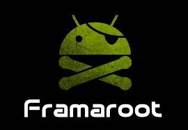 Root Android With Framaroot Tool
