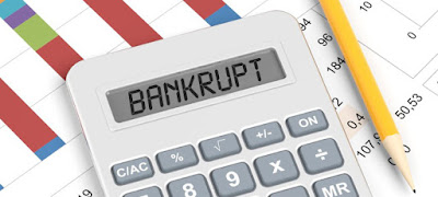 bankrap, kewangan, kad kredit, pinjaman peribadi, hutang