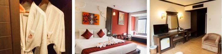 B P Chiang Mai City Hotel