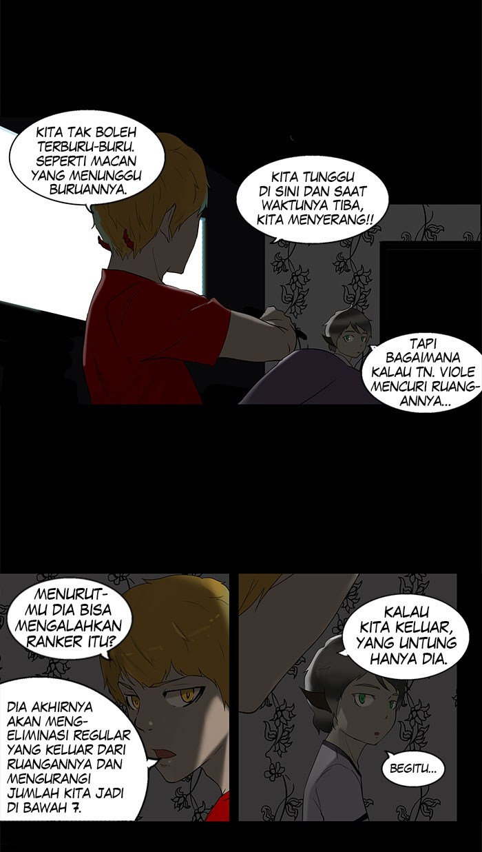 Tower of God Bahasa indonesia Chapter 90
