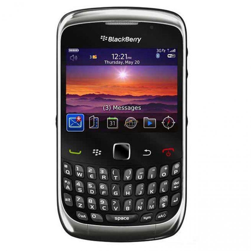 Spesifikasi dan Harga BlackBerry Keppler 9300 Terbaru
