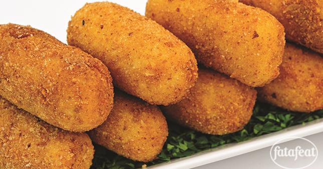 طريقة عمل البطاطس المهروسة المقلية من مطبخ فتافيت