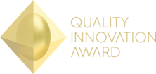 Quality Innovation Award