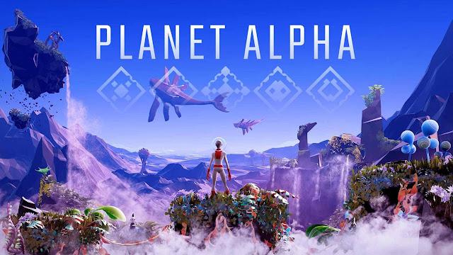 Tải Game PLANET ALPHA (PLANET ALPHA Free Download)