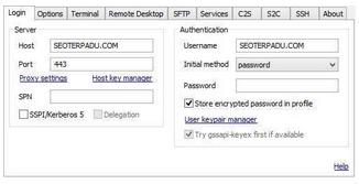 Cara Membuka Situs Di Internet yang Diblokir Menggunakan SSH dan VPN