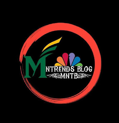 MnTrends Logo