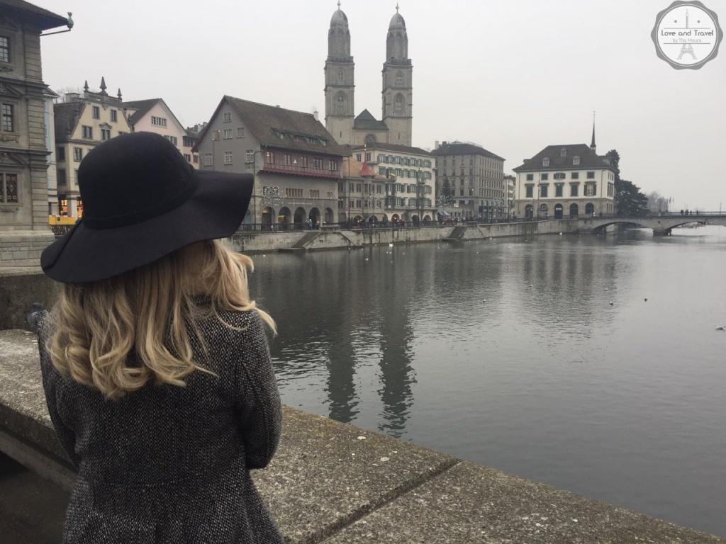 Zurique Suíça-roteiro Suíça  8 dias