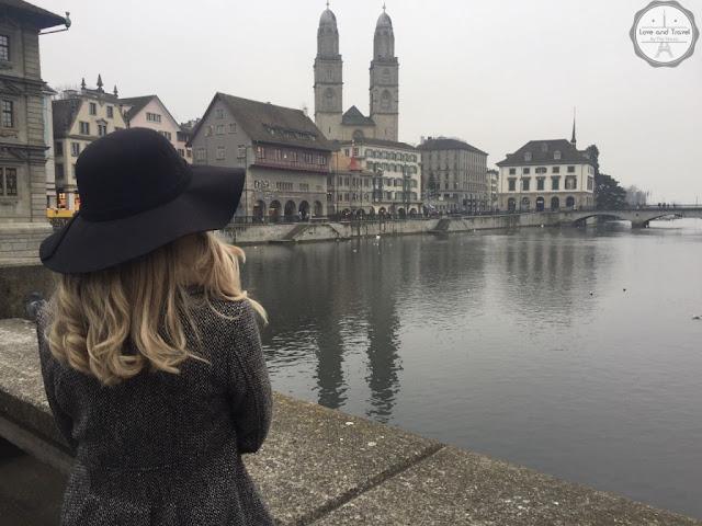 Zurique Suíça