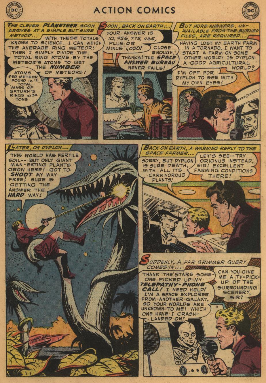 Action Comics (1938) 203 Page 18