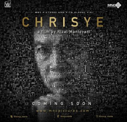 Sinopsis / Alur Cerita Film Chrisye (2017)
