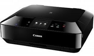 Canon PIXMA MG7130 Printer Drivers