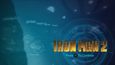 Download Iron Man 2 PSP/PPSSPP ISO Hight Compress for Android/PC Full Version Terbaru 2017 Gratis